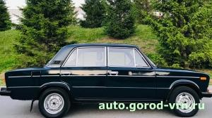 В интернете появилось объявление о продаже ВАЗ-2106 с пробегом не более 65 км