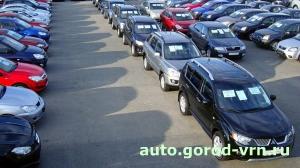 Из-за кризиса россияне вынуждены переходить на подержанные автомобили