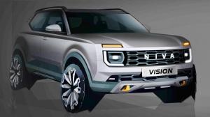 Renault и Nissan не будут разрабатывать модернизированную LADA Niva