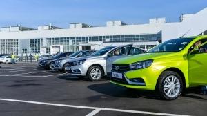 «АвтоВАЗ» разрабатывает сервис подписки на свои автомобили