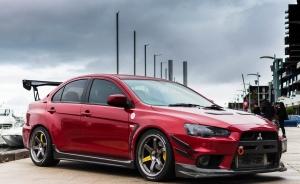 Возвращение легендарного Lancer Evolution в модельную линейку Mitsubishi пока не планируется