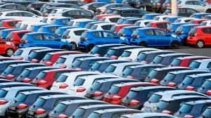 На российском вторичном авторынке выросла средневзвешенная цена автомобиля