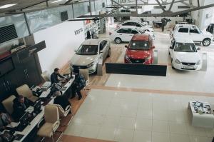Рост цен на новые автомобили в России продолжится