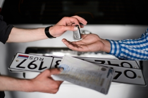 Список документов на регистрацию автомобиля будет расширен