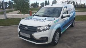 В начале следующего года компания «АвтоВАЗ» выведет на рынок новую версию LADA Largus